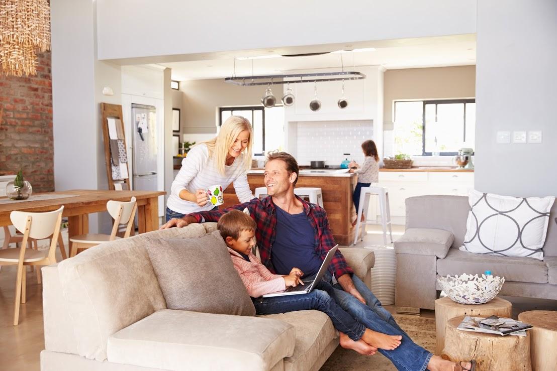 Pohodlná hypotéka? Pozrite, čo všetko za vás vybavíme