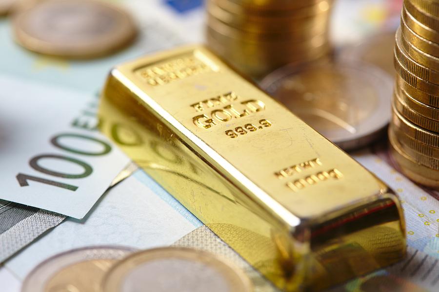 investičné zlato