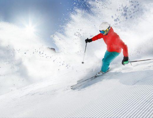 poistenie na lyžovačku