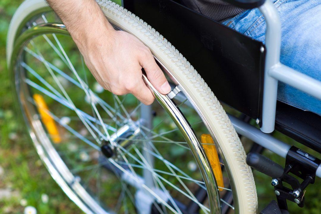 poistenie invalidity