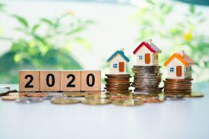 hypotéka v roku 2020