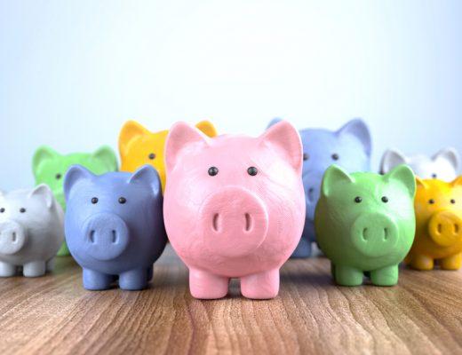 finančná rezerva