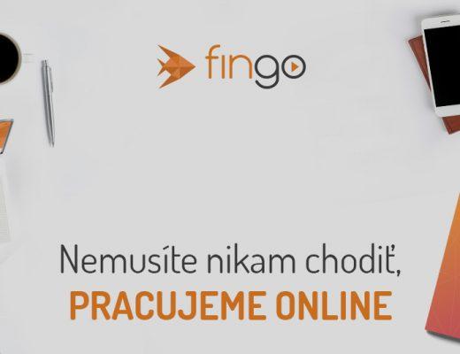 FinGO.sk online