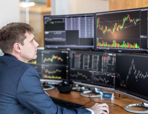 koronavírus finančné trhy