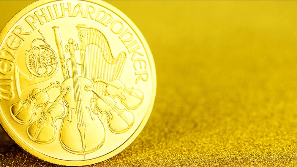 sporenie do zlata