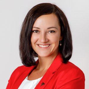odborníčka na hypotéky Eva Šablová