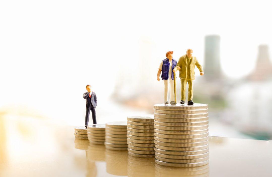 mince dôchodcovia