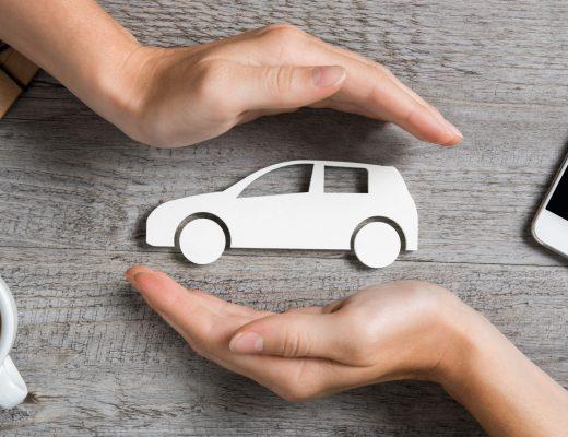 auto ruky ochrana
